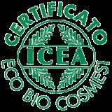 ICEA - Eco Bio Cosmesi