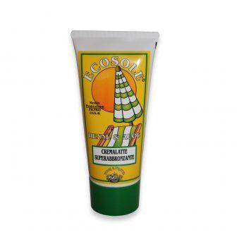 Crema Henné & Aloe a media protezione